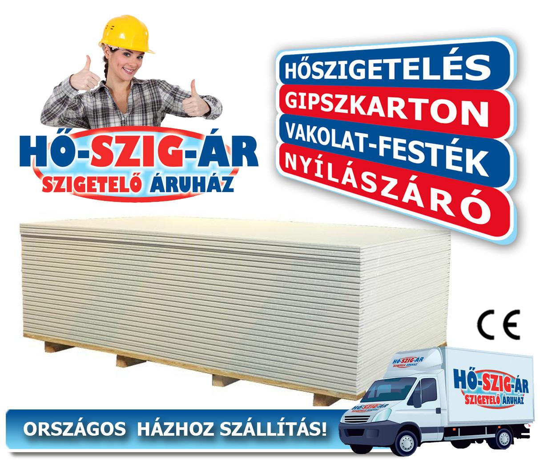 Gipszkarton